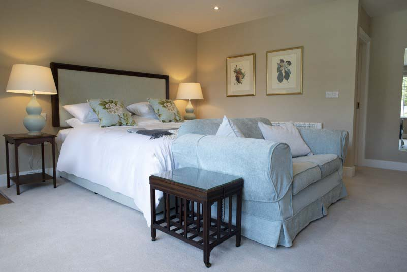 Luxury accommodation in Bantry, West Cork